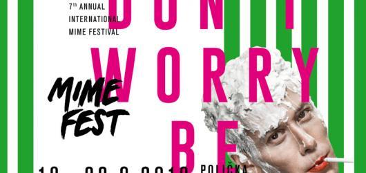 Mezinárodní festival pantomimy v Poličce začíná!