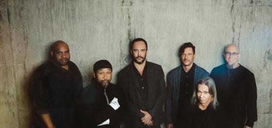 Dave Matthews se i se svou kapelou vrací do Evropy. Dorazí i do Prahy