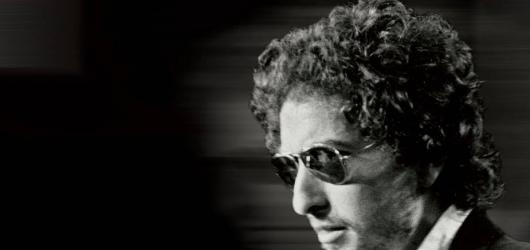 Písničkář Bob Dylan se po roce vrátí do Česka. V dubnu třikrát obsadí pražskou Lucernu