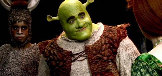 Jarní turné muzikálu Shrek se blíží! Kdo si zahraje oblíbeného zeleného zlobra?