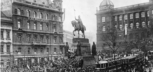 Praha, 1848 až 1918. Proměnu provinčního města v moderní metropoli ukazuje výstava