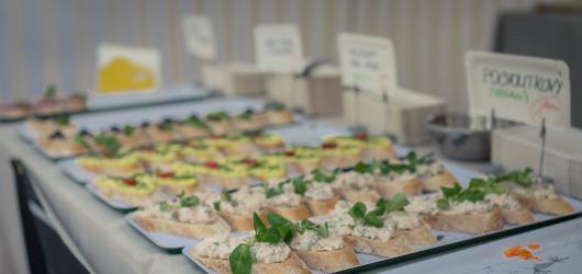 Festival Fair Fair již podesáté láká na finger food porce jídla z nejrůznějších koutů světa