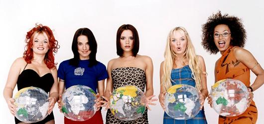 7 největších hitů Spice Girls