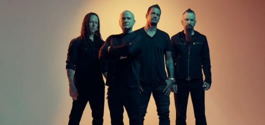 Kapela Disturbed chystá pražský koncert. Doveze novou desku i své největší hity