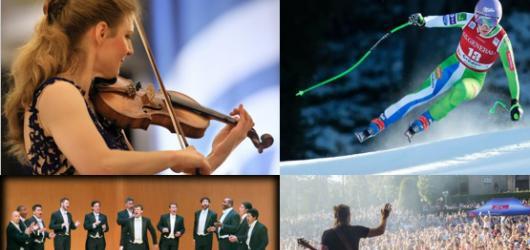 9 tipů na kulturní i sportovní dárky pod stromeček pro opozdilce