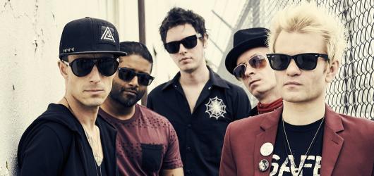 Rock for Peole doveze příští rok kapelu SUM 41. Na festivalu ale nevystoupí