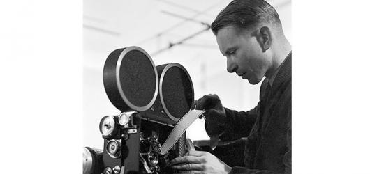 Zlínská galerie představí kameramana a režiséra Antonína Horáka, který by letos oslavil 100. narozeniny