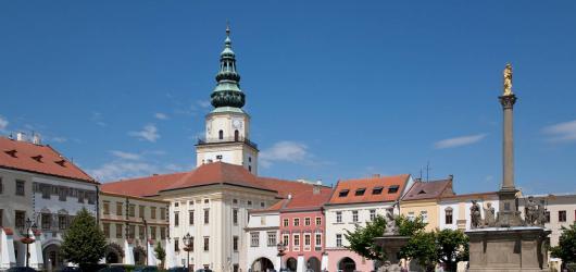 Kam jít v květnu za kulturou v Kroměříži?