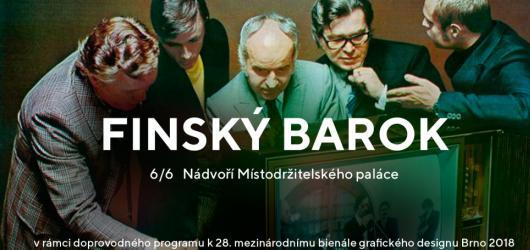 Brněnské bienále rozproudí hudební uskupení českých výtvarníků Finský barok
