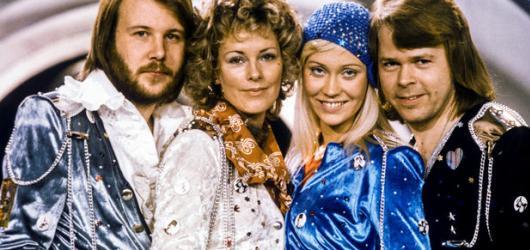 6 nejlepších písní legendy jménem ABBA