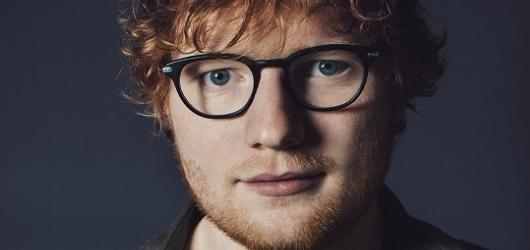 Ed Sheeran se konečně vrací do Prahy. Vystoupí v Letňanech