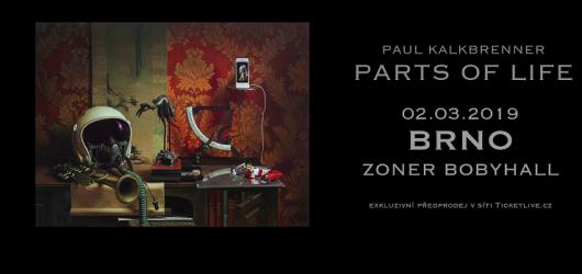 Paul Kalkbrenner se po letošním úspěšném koncertě na festivalu Colours of Ostrava znovu vrátí do České republiky, tentokrát vystoupí v Brně