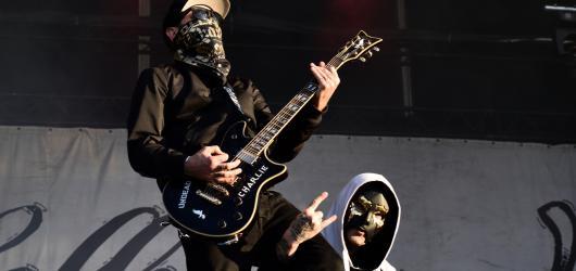 Hollywood Undead ohlásili evropské turné! Dorazí i do Prahy