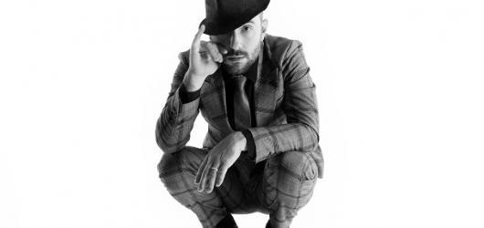 Charlie Winston plánuje svůj druhý český koncert. Po dvou letech se vrátí do Lucerna Music Baru