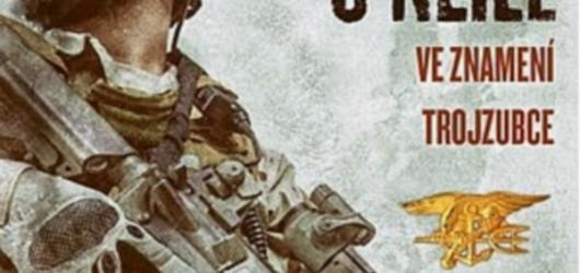 Robert O'Neill ve Specialistovi poodhaluje zákulisí Navy SEALs