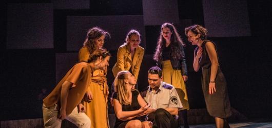 Divadlo ABC se zaměřilo na těhotenství a mateřství v inscenaci I <3 Mamma