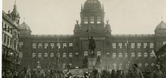 SOUTĚŽ: Chcete zdarma navštívit výstavu Praha 1848 – 1918? Zasoutěžte si s námi o lístky!