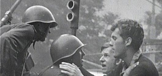 Neznámý vojín zůstal skrytým pěšákem okupace. Kryvenko upřednostnila morálku a krymskou paralelu