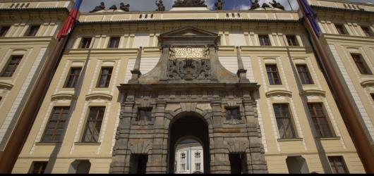 Objevte První nádvoří Pražského hradu! Skrytý poklad architektury představuje Zdeněk Lukeš