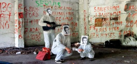 Podzimní výstavy na severu Čech: nevšední připomenutí sovětské okupace i pověstné angličáky