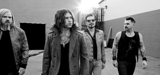 S Rolling Stones do Prahy nedorazili. Nyní chystají Rival Sons svůj samostatný český koncert