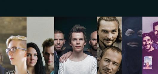 6 českých alternativních zpěváků a kapel, které si zamilujete