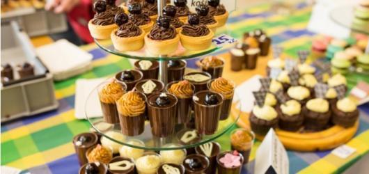 Ráj pro milovníky sladkého. Čokoládový festival putuje po 15 městech republiky