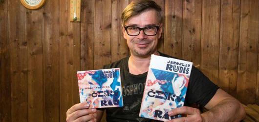 Jaroslav Rudiš v Českém ráji karikuje chlapy všech generací
