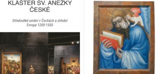 Pod povrch středověkých obrazů. Národní galerie spustila svou první mobilní aplikaci