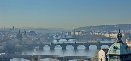 5 akcí zdarma v Praze, které vás čekají o víkendu na sté výročí republiky
