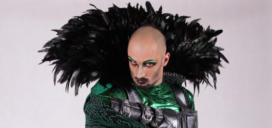Nový muzikál Královna Kapeska láká na největší zloducha v dějinách civilizace