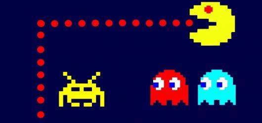 Březnové výstavy na Moravě: videohry devadesátek či kraslice minulého století