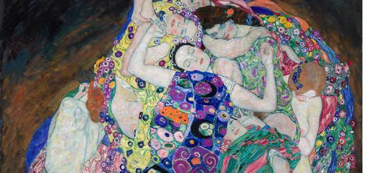 Klimt a Schiele. 100 let od úmrtí významných rakouských malířů připomíná Národní galerie