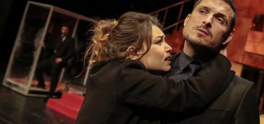 Antigona Slovenského národného divadla nastavuje zrcadlo dnešní společnosti