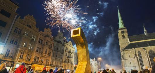 Plzeňské oslavy vzniku republiky vyvrcholí dvoudenní akcí v národních barvách. Nebude chybět ani hudební program