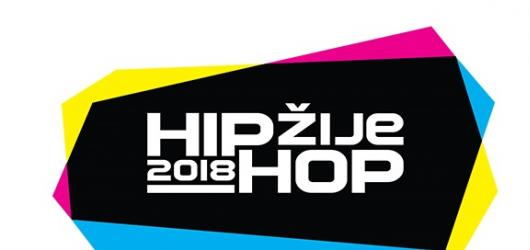 SOUTĚŽ: Hip Hop poprvé ožije v Praze. Máme pro vás 8 lístků!