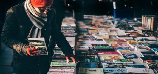 V Plzni se poprvé uskuteční úspěšný knižní veletrh Svět knihy