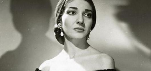 Já, Maria Callas, vyprávím svůj životní příběh