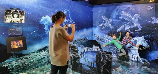 5 tipů na pražská muzea vhodná pro děti