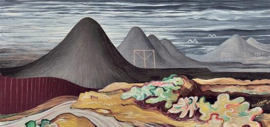 Ostravská galerie zpřístupní výstavu Kupky, Zrzavého, Mondriana i Grunda