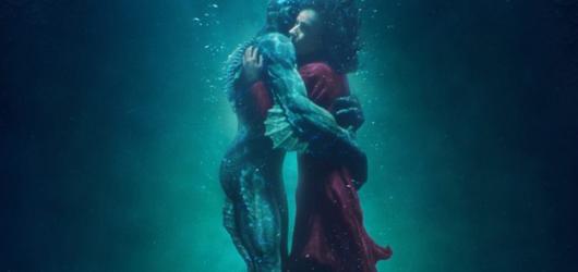 Nominace na Oscara ovládla Tvář vody, velké šance má i Dunkerk či Tři billboardy kousek za Ebbingem