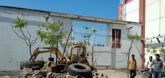 Žádné květiny ani záhony. Ostravská galerie PLATO představuje apokalyptickou zahradu budoucnosti