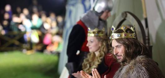 Svátek vína, hudby a středověku. Po roce se opět vrací Znojemské historické vinobraní