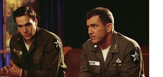 7 nejlepších filmů s Melem Gibsonem