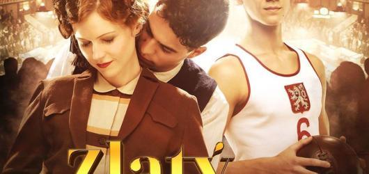 Film Zlatý podraz se vrací do historie basketbalu a ukazuje jeho hrdiny