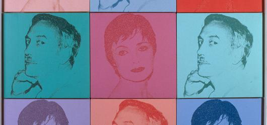 Warhol, Basquiat i Haring. První edice Salm Modern v Národní galerii představí výjimečnou drážďanskou sbírku umění