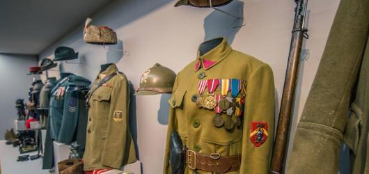 První světová válka měla i pozitivní důsledky, připomíná výstava na Špilberku