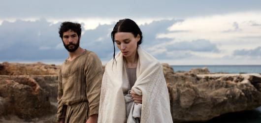 Máří Magdaléna: jemný a realistický portrét ženy, která stála u zrodu křesťanství