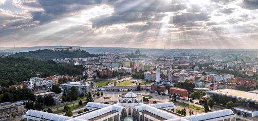 Slovanská epopej i plakáty. V Brně se chystá rozsáhlá výstava Alfonse Muchy