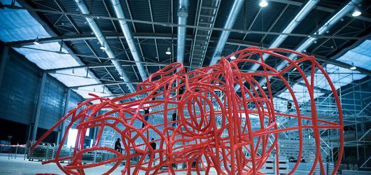Pohled dopředu. Brněnská výstava Avant Garde ukáže, co může design přinést budoucnosti